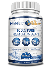 ResearchVerified Omega 3 Review