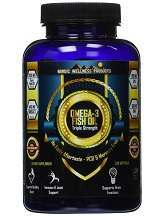 Nordic Wellness Triple Strength Omega 3 Fish Oil Review