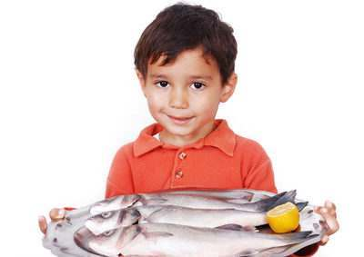 Children's Health and Omega-3