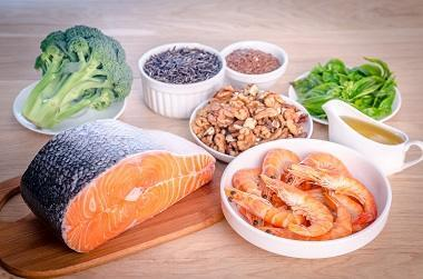 Treating Medical Conditions with Omega-3