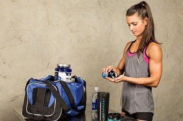 Omega-3 for Fitness