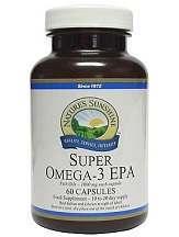Nature's Sunshine Super Omega-3 EPA Review