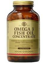 Solgar Omega 3 Fish Oil Concentrate Review