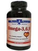Vitaspin Omega-3 3000mg Review