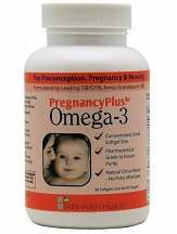 Pregnancy Plus Omega 3 Review