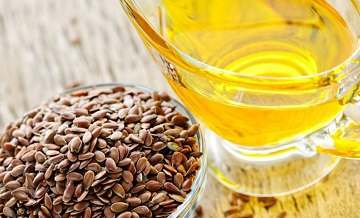 Sources of Omega-3 Fatty Acids for Vegetarians